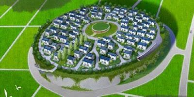sky village 3