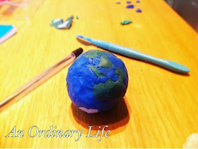 An Ordinary Life : Hands on Geography Activities