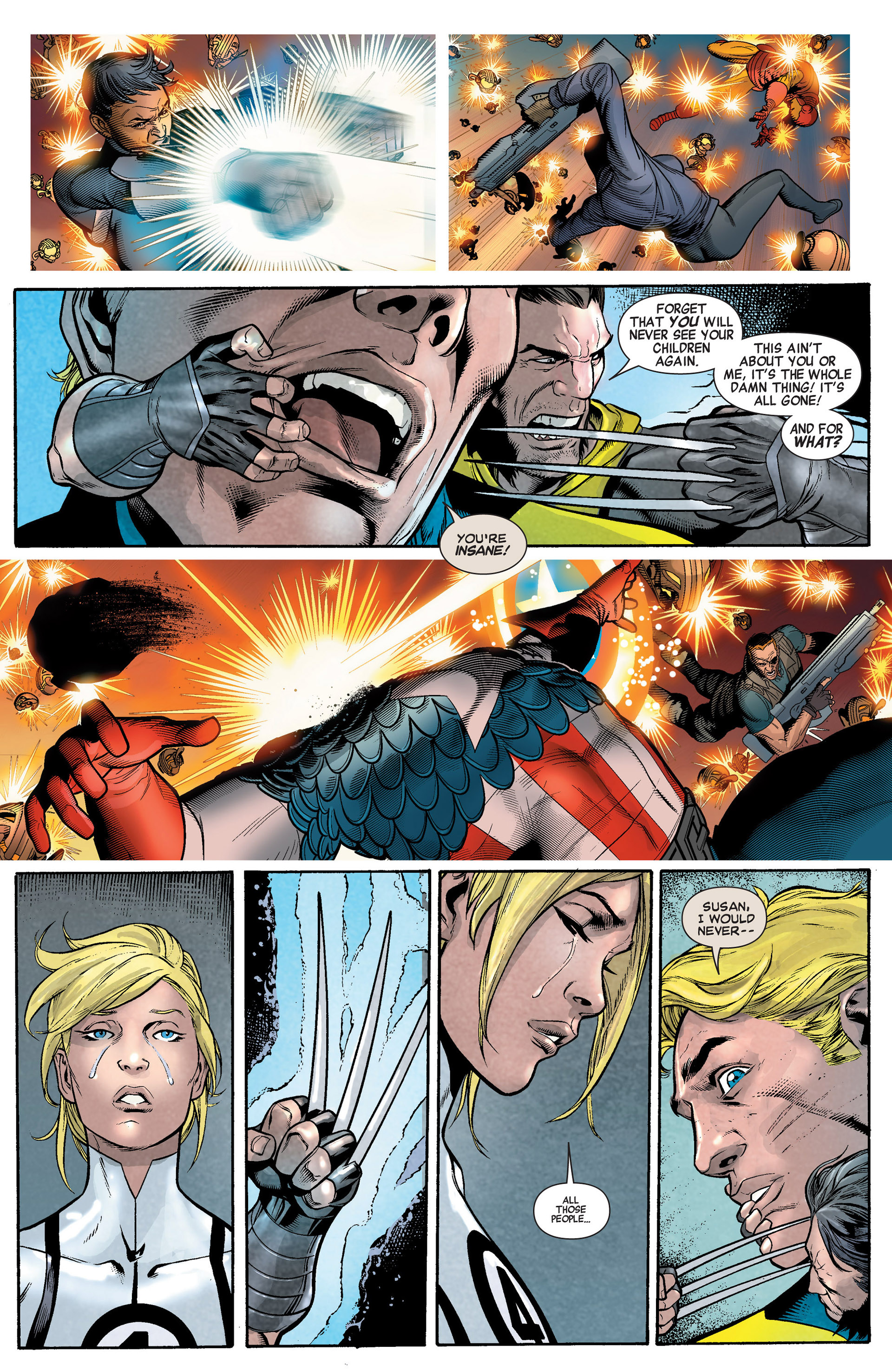 Read online Age of Ultron comic -  Issue #6 - 19