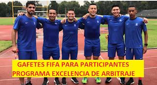 arbitros-futbol-programa-concacaf