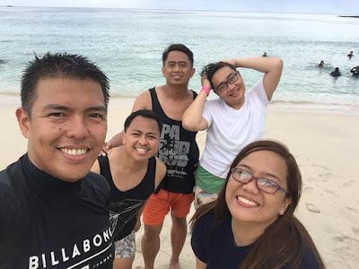 Pagudpud Beach Ilocos