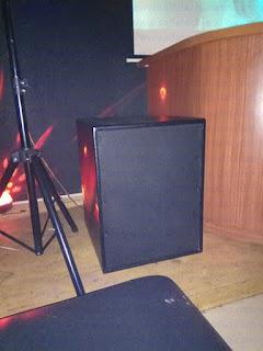Musicsound 18 inch