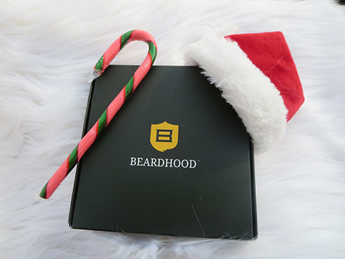Beardhood Graille No 3 Beard Oil ~ #Review #Giveaway #2016GiftGuide