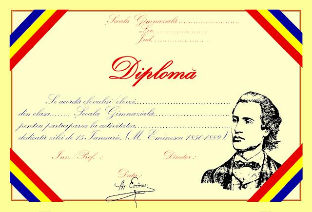 Diplomă