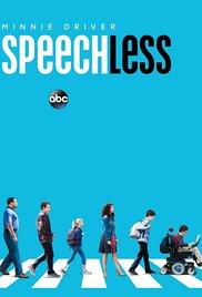 مسلسل Speechless  الموسم الأول مترجم تحميل تورنت و مشاهدة مباشرة