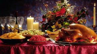 Οι θερμίδες των εορτών και οι διατροφικές παγίδες...
