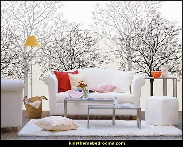 3d Blossoms Live Wallpaper Decorating Theme Bedrooms Maries Manor Tree Murals