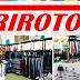 Novembro é aniversário na Triroton, com 15% de desconto no cartão em até 12x
