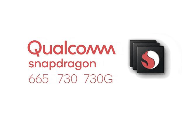 كوالكوم تعلن عن معالجات Snapdragon 730 و 730G و 665