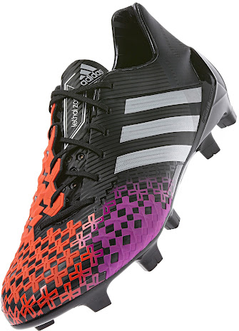 factory authentic 243eb a9be2 The tongue of the new Predator LZ II SL boot is much thiner than the normal  LZ tongue and lighter and feels similar to the one used for the Adizero F50.