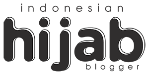 Member of Indonesia Hijab Blogger
