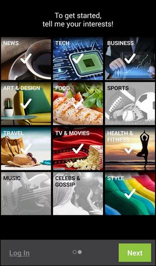 Aplikasi Lock Screen Android Terapik Dengan Puluhan Tema - Locket