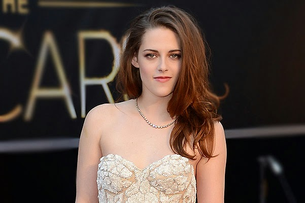 Kristen Stewart talked about her biggest fashion mistake