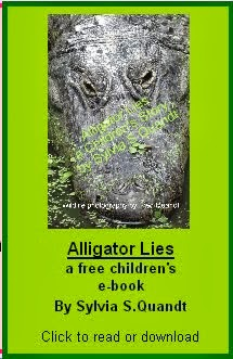 Alligator Lies-free e-book