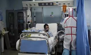 hospital em pequim