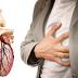 Kenali Tanda Tanda Serangan Jantung
