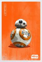 Star Wars: The Last Jedi Poster 16