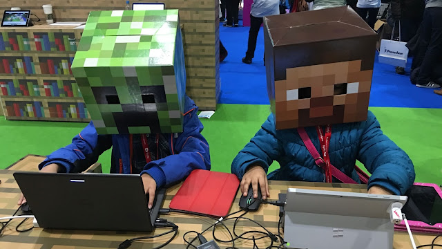 Cara Zoom di Minecraft
