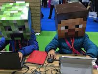 2 Cara Zoom di Minecraft PC Sangatlah Mudah
