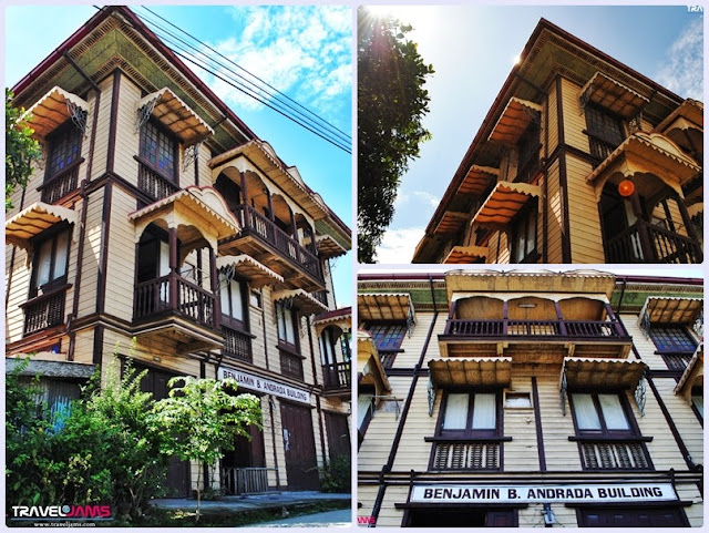 Benjamin B. Andrada Building, Iligan City | Travel Jams