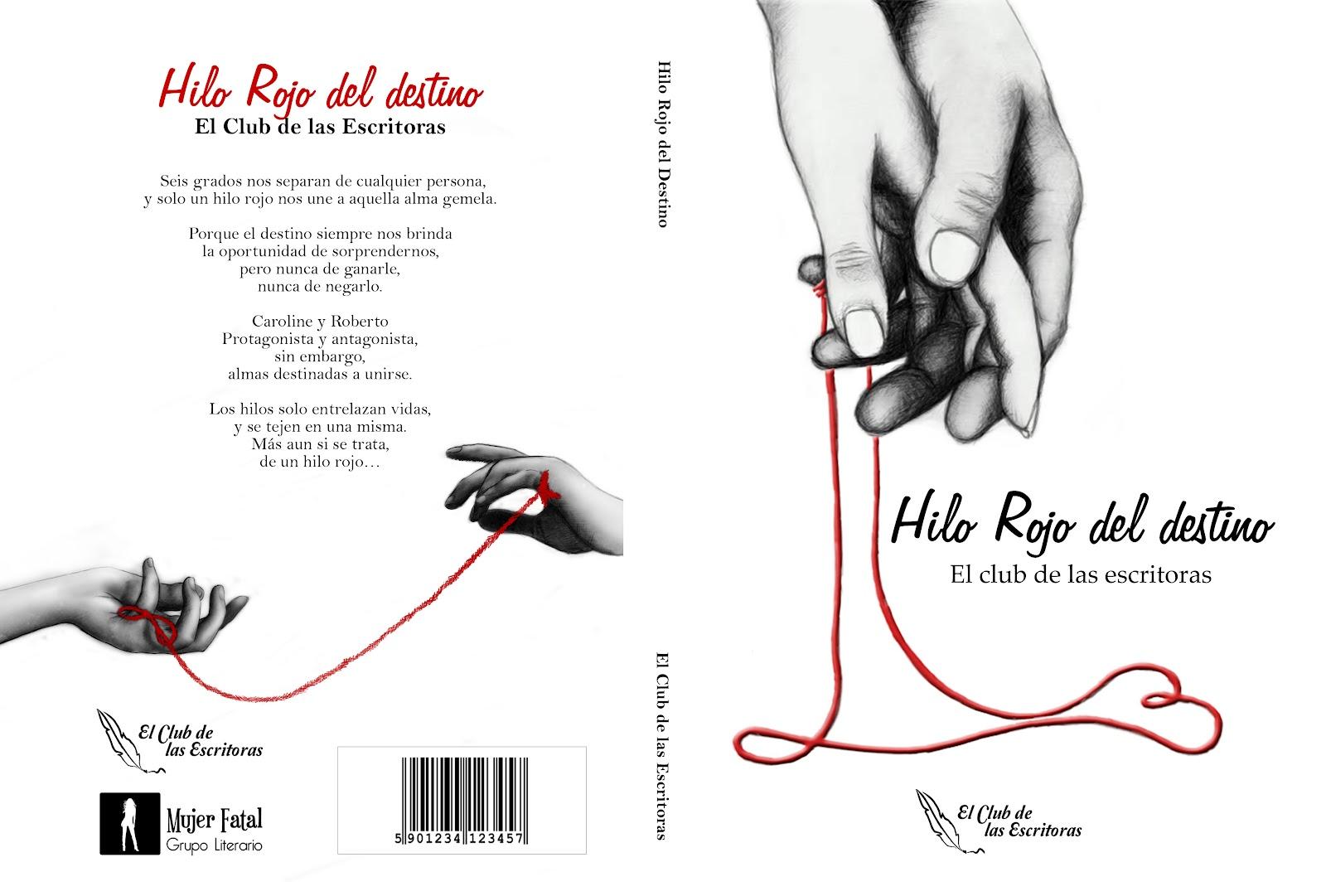 Escriboleeo Reseñas Libros Cine Cómic Cultura Ocio Hilo Rojo