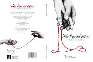 "¡TERCERA RESEÑA DE ""HILO ROJO DEL DESTINO""! | El Club De"