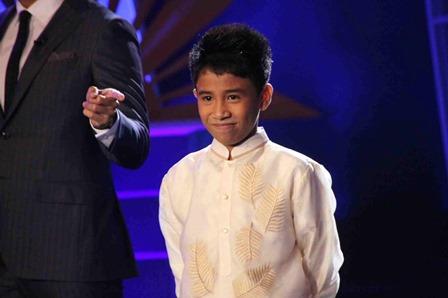 The Voice Kids (Philippines season 1) - Wikipedia