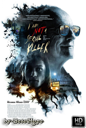 I Am Not A Serial Killer [1080p] [Latino-Ingles] [MEGA]