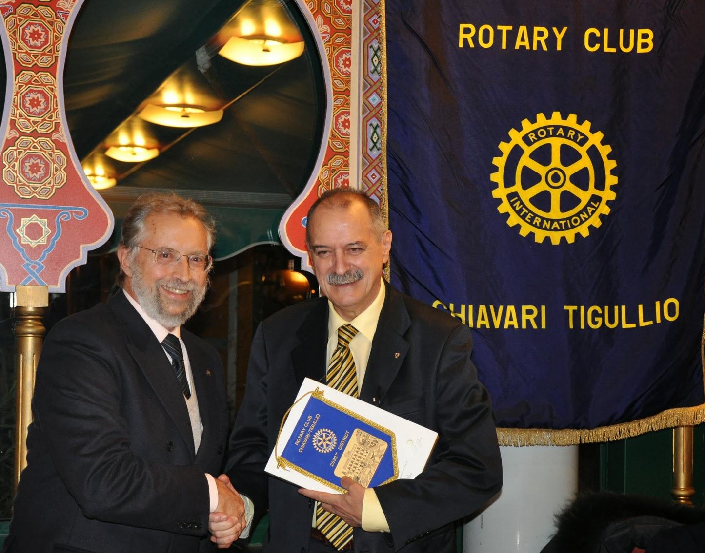 L Arte Di Salire Chiavari rotary club chiavari tigullio: 2013