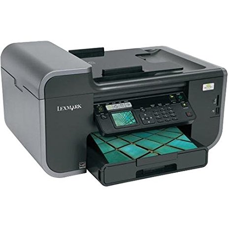 Lexmark Prevail Pro706 Printer Driver