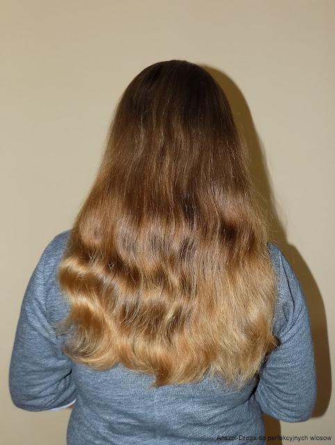 Aktualizacja włosowa grudzień