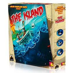 Caja The Island