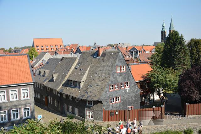 Panorama Goslar