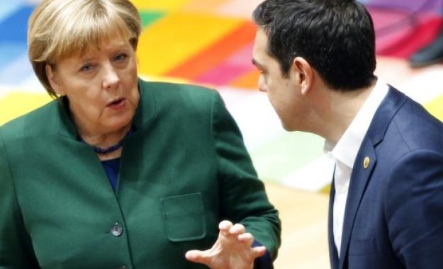 DW: Δυσμενής για την Ελλάδα η συμφωνία για το προσφυγικό