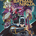 Filme da vez: Batman Ninja (2018)
