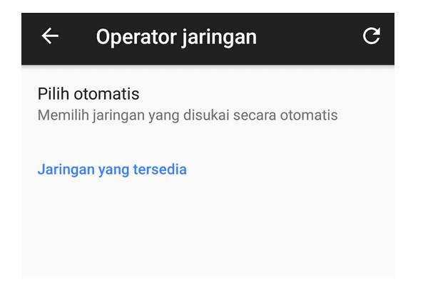 Setting operator