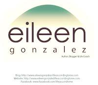 Eileen Gonzalez - Life According to Me