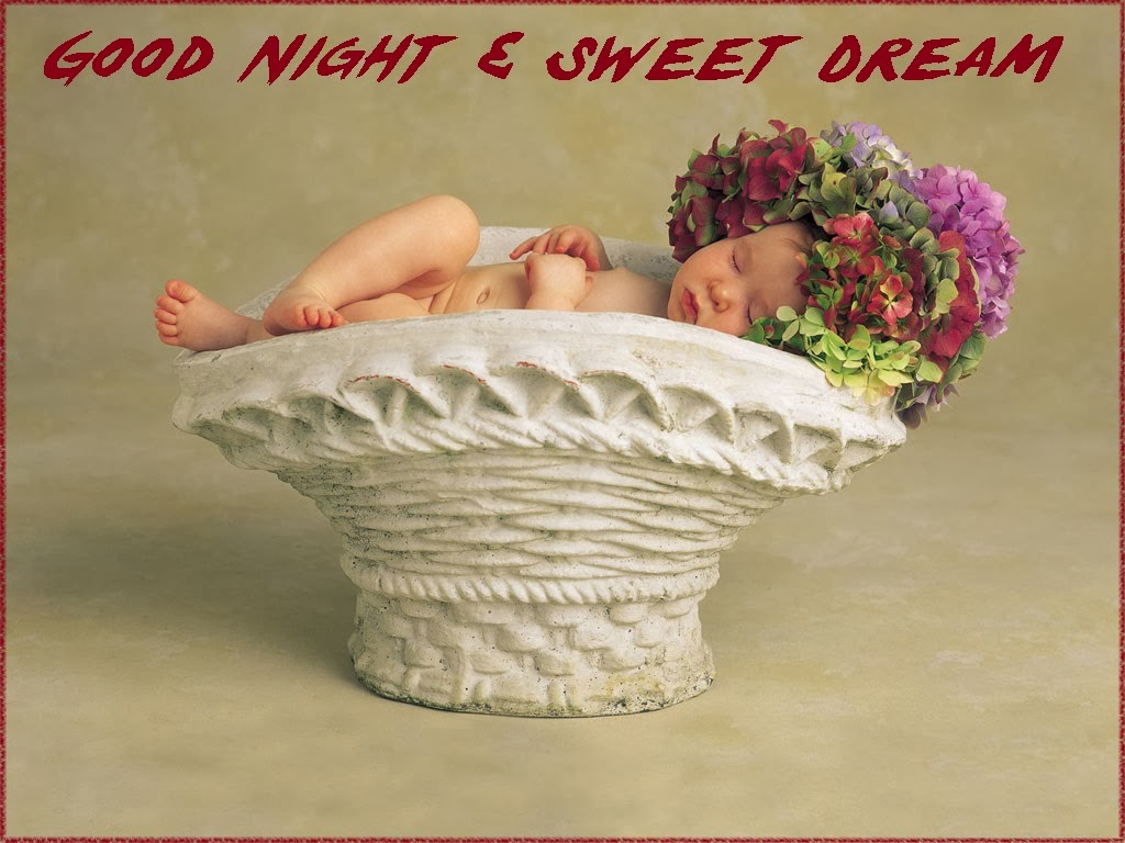 Gud Morning Wallpaper With Cute Baby Amazing Graphics Gud Night Sweet Dream Hd Images