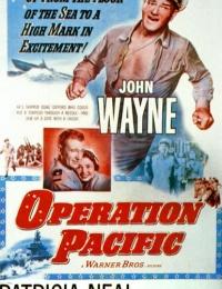 Operation Pacific | Bmovies