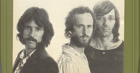 THE DOORS: And then there were three...