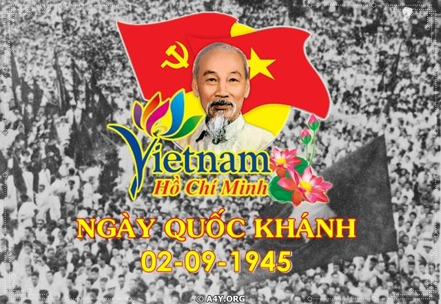 102+ bài thơ ngắn chúc mừng ngày Quốc khánh 2/9, vui Tết độc lập