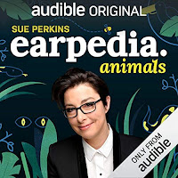 Earpedia: Animals Audible Shows