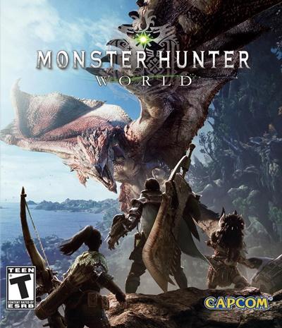 โหลดเกมส์ Monster Hunter: World