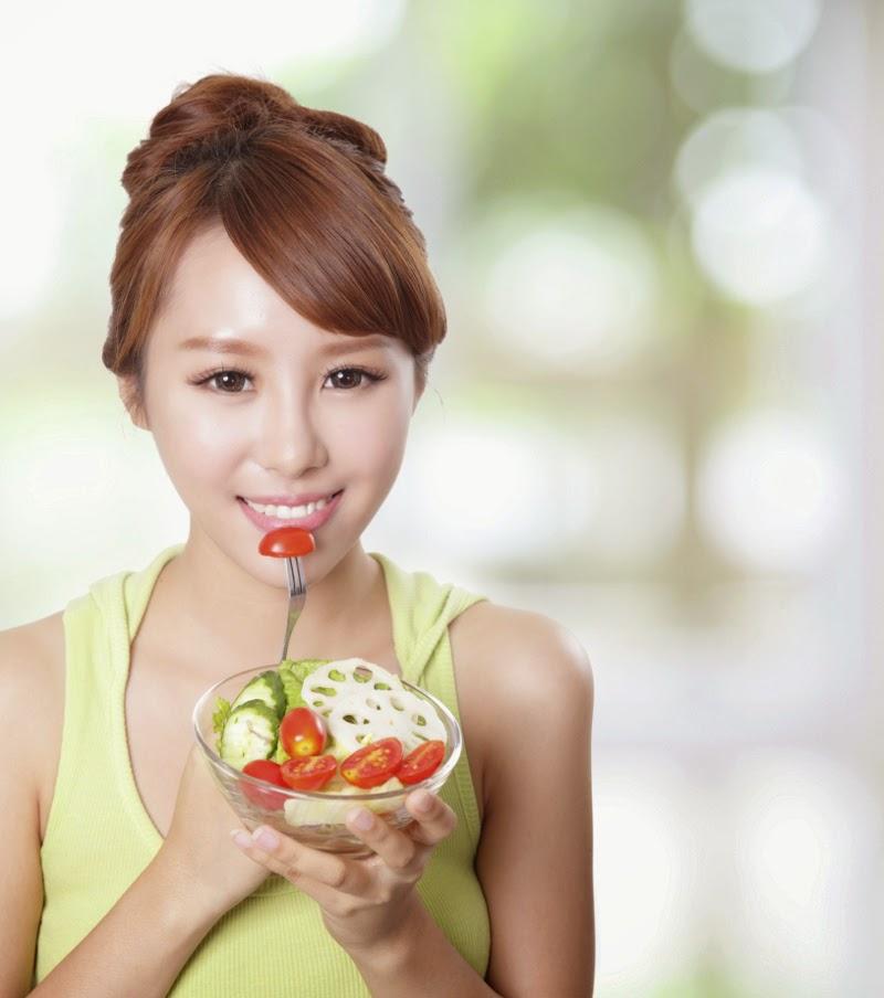 10 Negara dengan Wanita Paling Cantik di Asia