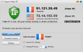 برنامج فتح المواقع المحجوبة - تحميل برنامج تغيير الايبي