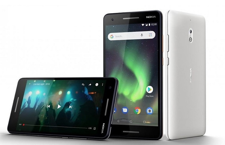 Nokia 2.1 Arrives in the Philippines; Priced at Php5,990