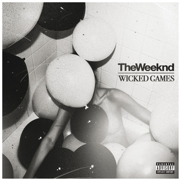 The Weeknd - Wicked Games - Single Cover
