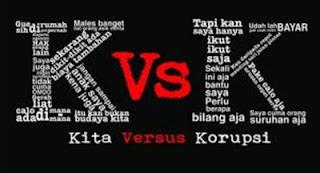 Film Omnibus berjudul Kita VS Korupsi