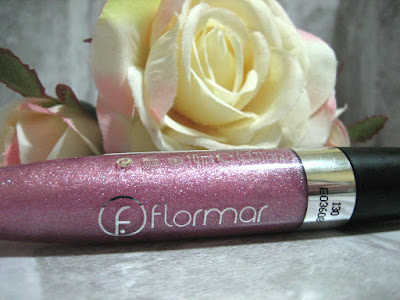 Flormar-Supershine-Lip-Gloss Pink-Lavender