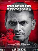 Monsoon Shootout (2017) hindi Full Movie Watch HDRip online